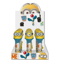 Minion Made Pop Ups