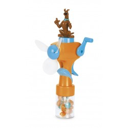 Scooby Doo Ventilateur Spray