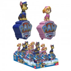 Paw Patrol Logo Container