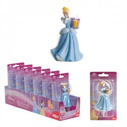 Princess Disney Candle Cinderella 8cm