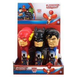 Justice League Lolly Pop Ups