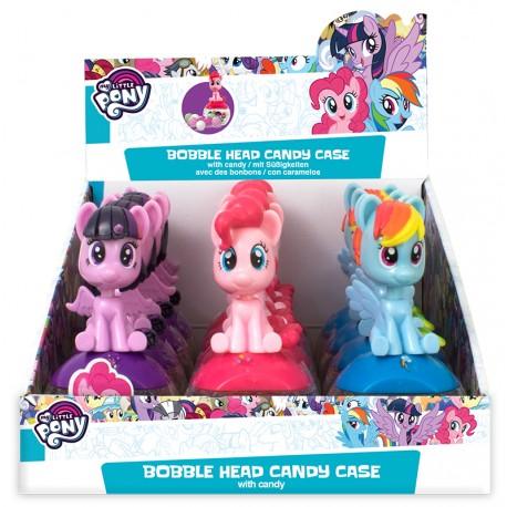 My Little Pony Bobble Head Candy Case