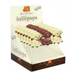 Lollipop Lamb Betty