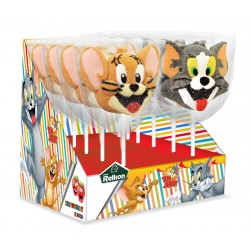 Tom & Jerry Marshmallow Lollipop