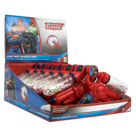 Justice League Water Shooter