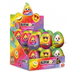 BIPMoji Super Surprise Eggs