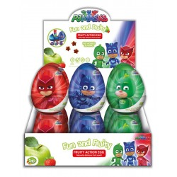 PJ Masks Fruity Action Eggs