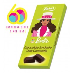 Barbie Milk Chocolate tablet 75g