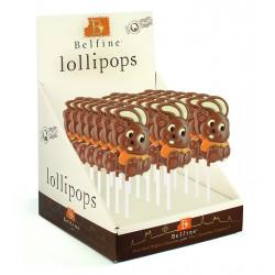 Lollipop Bunny Cesar milk (161 mm)
