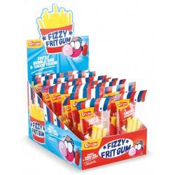 Fizzy Frite Gum