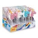 Fizzy Jelly Licorne
