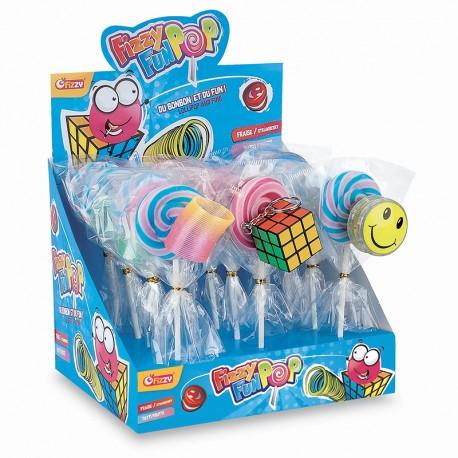 Fizzy Fun Pop