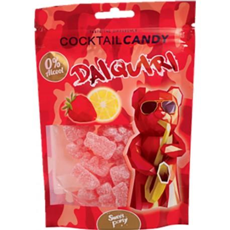 Coctail Candy Bears Daiquiri 100g bag