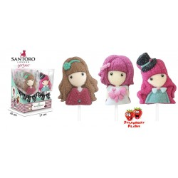 Santoro Marshmallow Lollipop