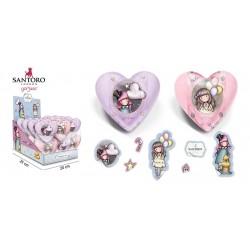 Santoro Surprise Hearts