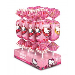 Hello Kitty Mega Lolly
