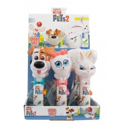 Secret Life of Pets 2 Lolly Pop Ups