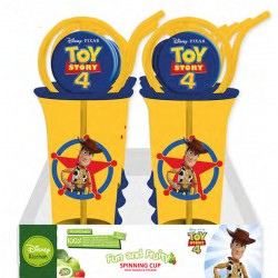 Toy Story 4 Fruity Spinning Cup