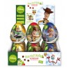 Toy Story 4 Fruity Action Eggs