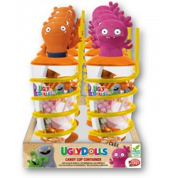 Ugly Dolls Candy Cup