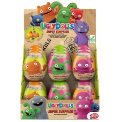 Ugy Dolls Super Surprise Eggs