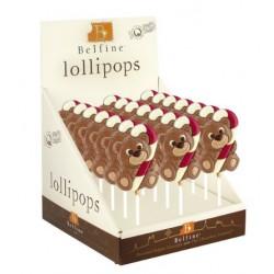 Lollipop Bear Raphael