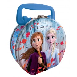 Frozen 2 Tin Lunch Box