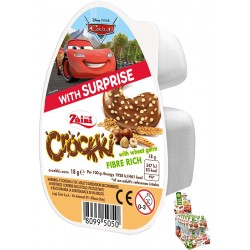 Crockki Spread Cars