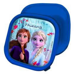 Frozen 2 Plastic Lunch Box