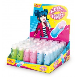 Kissy's Candy