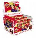 Fireman Sam Chocolate Eggs