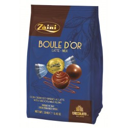 Boule D'Or Milk Bag 154g