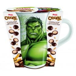 Avengers Mug 3D