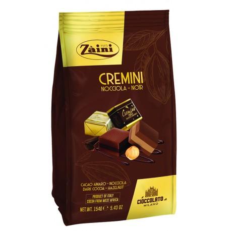 Cremini Nut and Noir Bag 154g