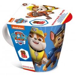 Paw Patrol Ceramic Mug