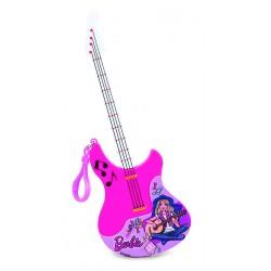 Barbie Guitare