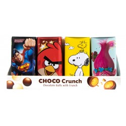 License Mix Choco Crunch