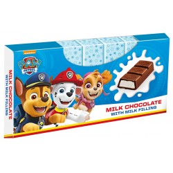 Paw Patrol Chocolate Mini Bars
