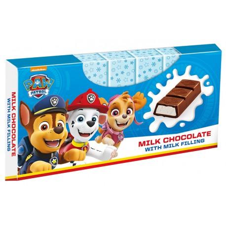 Paw Patrol Chocolate Mini Bars