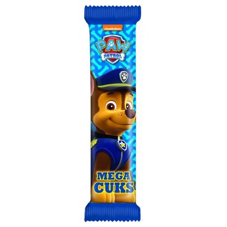 Paw Patrol Mini Chocolate Bars 30g