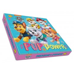 License Mix Bonboniere with Puzzle 120g