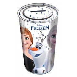 Frozen Money Box