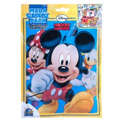 Mickey Mega Surprise Pack