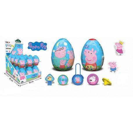 Peppa Pig Surprise Eggs