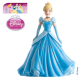 Cinderella Princess Set PVC 8 cm