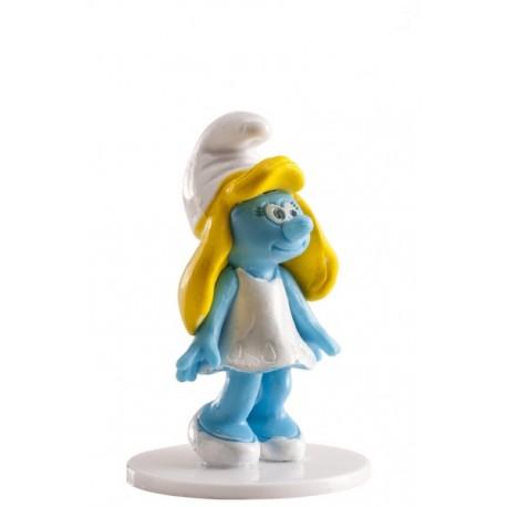 Kit Smurf 6,5 cm PVC