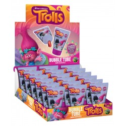 Trolls Bubble Tube