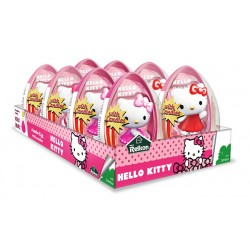 Hello Kitty Jumbo Eggs