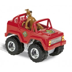 Scooby Doo Monster Truck