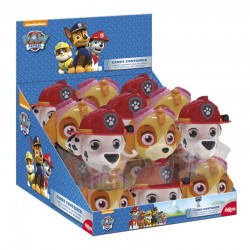Paw Patrol Head Candy Container